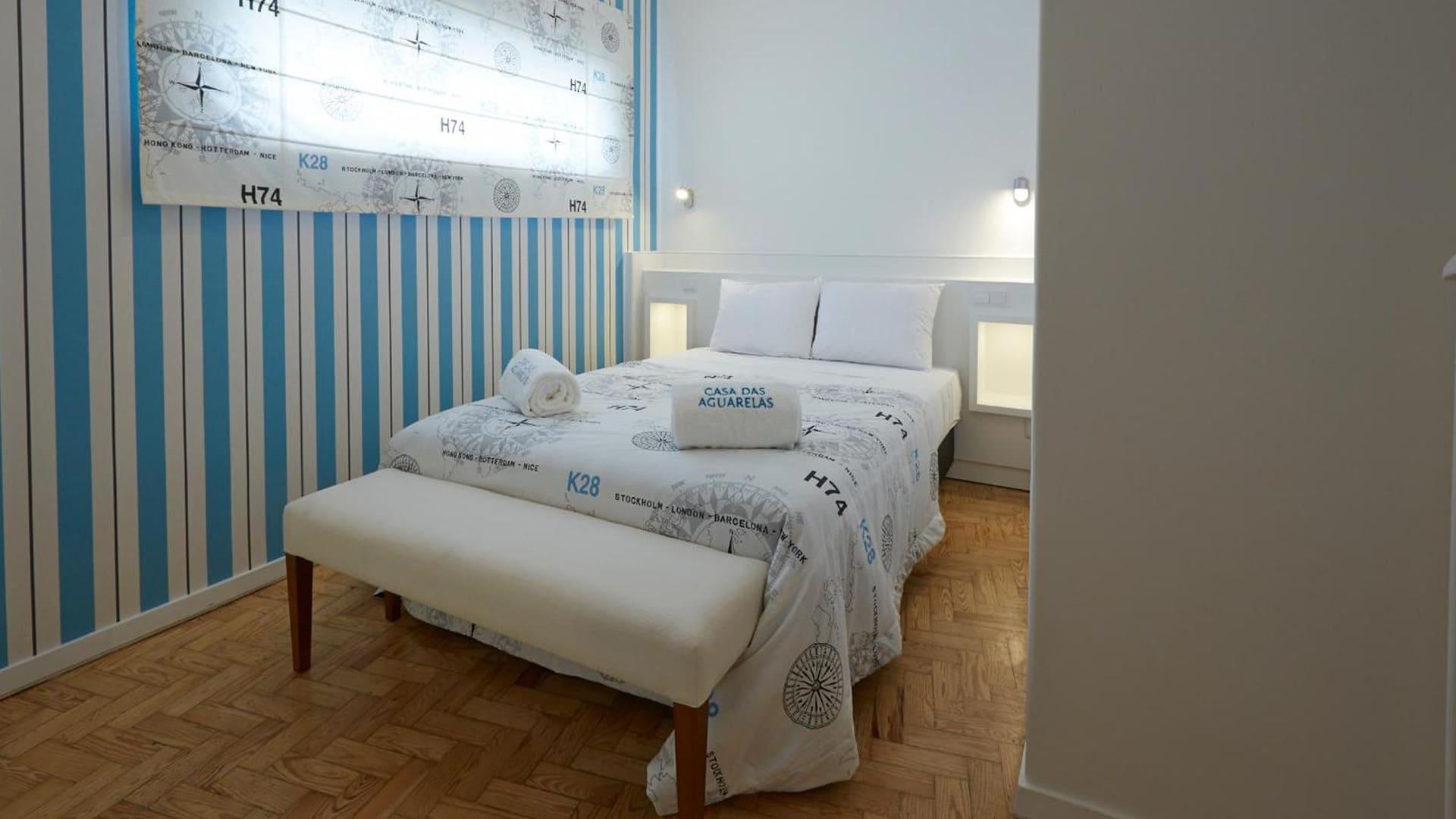 Apartamento com 2 quartos - Piso Térreo